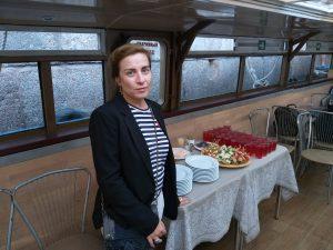 Private Boat Rent